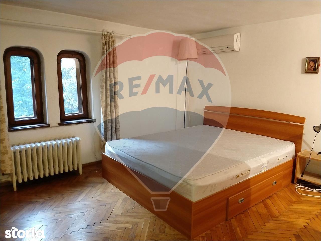 Apartament de inchiriat, București (judet), Bulevardul Dacia - Foto 2