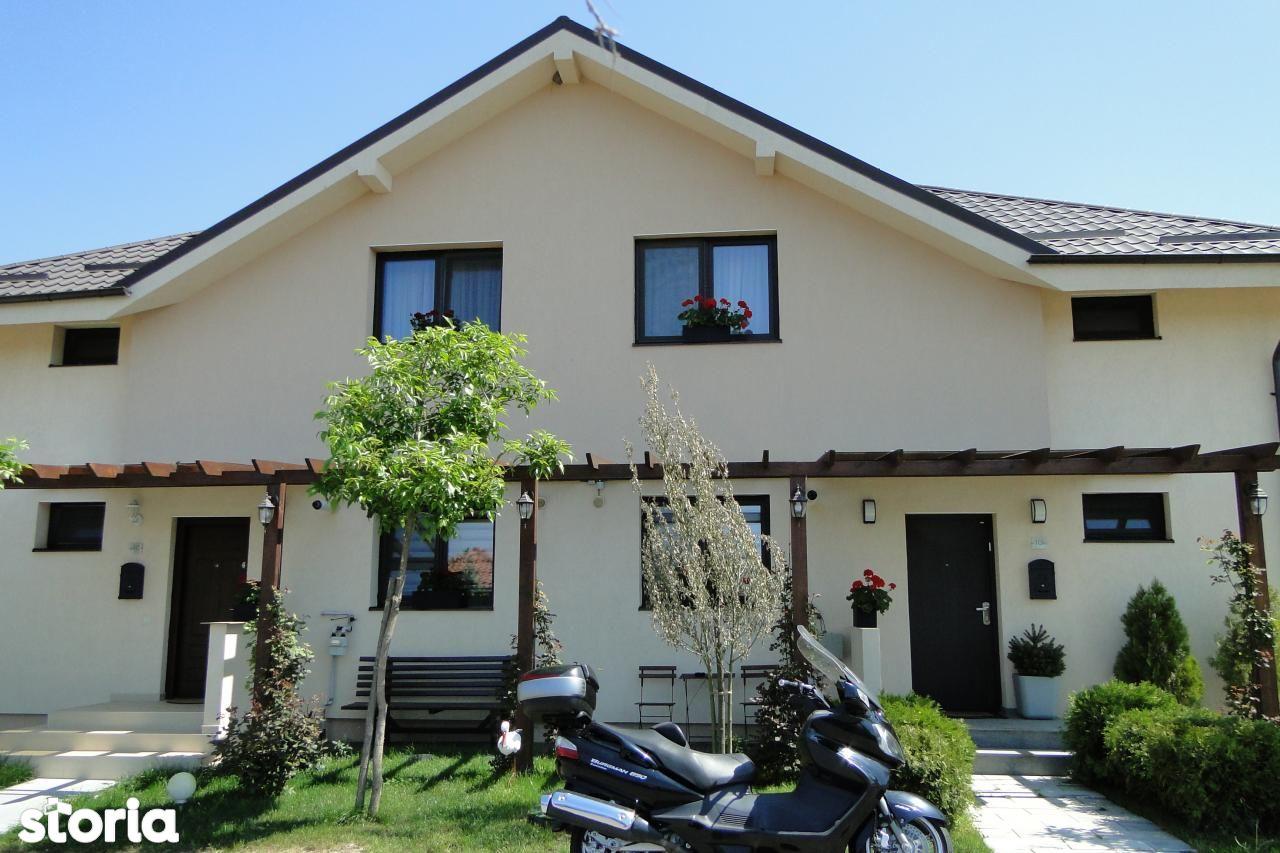 Casa de vanzare, Ilfov (judet), Strada Independenței - Foto 5