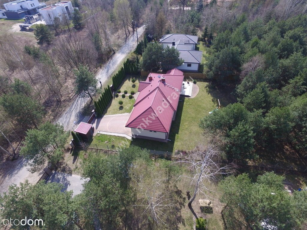 Dom na sprzedaż, Książenice, grodziski, mazowieckie - Foto 20