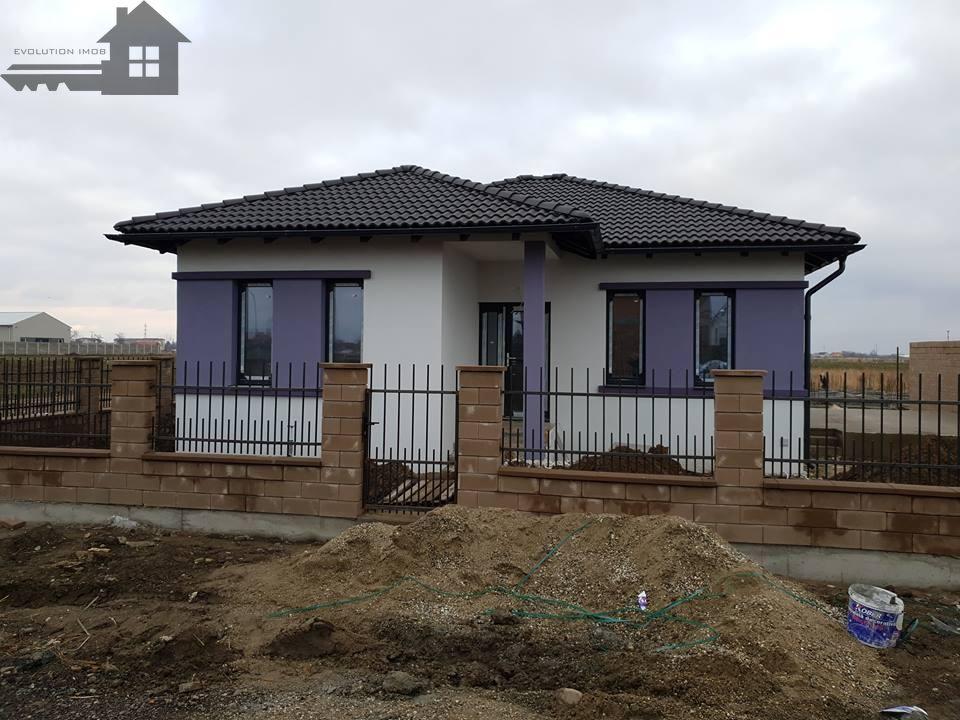 Casa de vanzare, Timiș (judet), Parţa - Foto 1