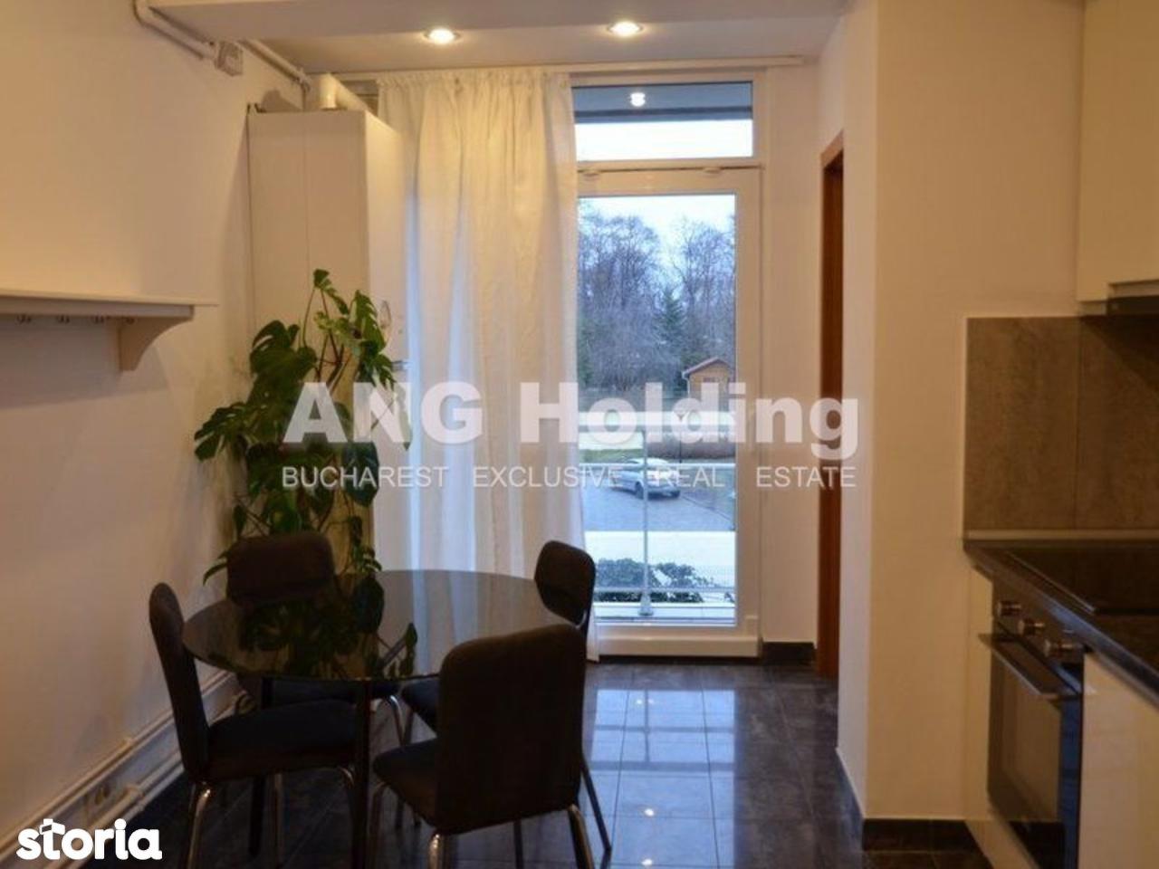 Apartament de vanzare, București (judet), Strada Dante Aligheri - Foto 2