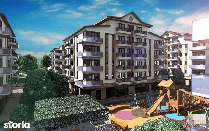Apartament de vanzare, Iași (judet), Strada Cireși - Foto 7
