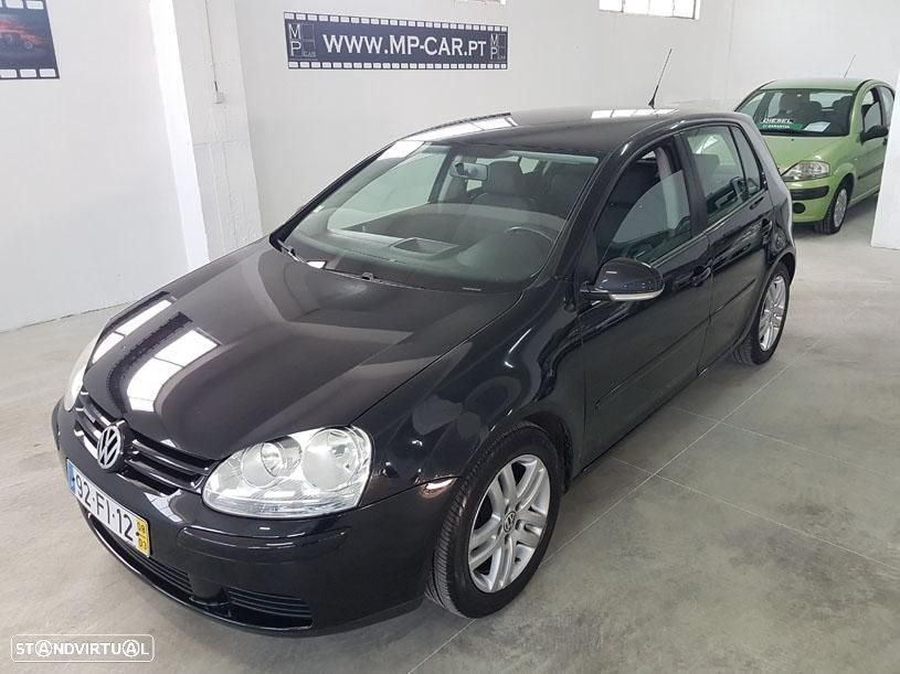 VW Golf 1.9 TDi Trendline Pack - 1