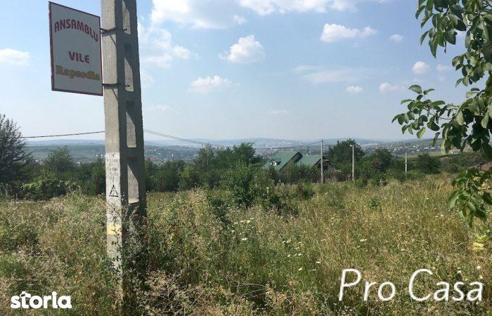Teren de Vanzare, Iași (judet), Bucium - Foto 4