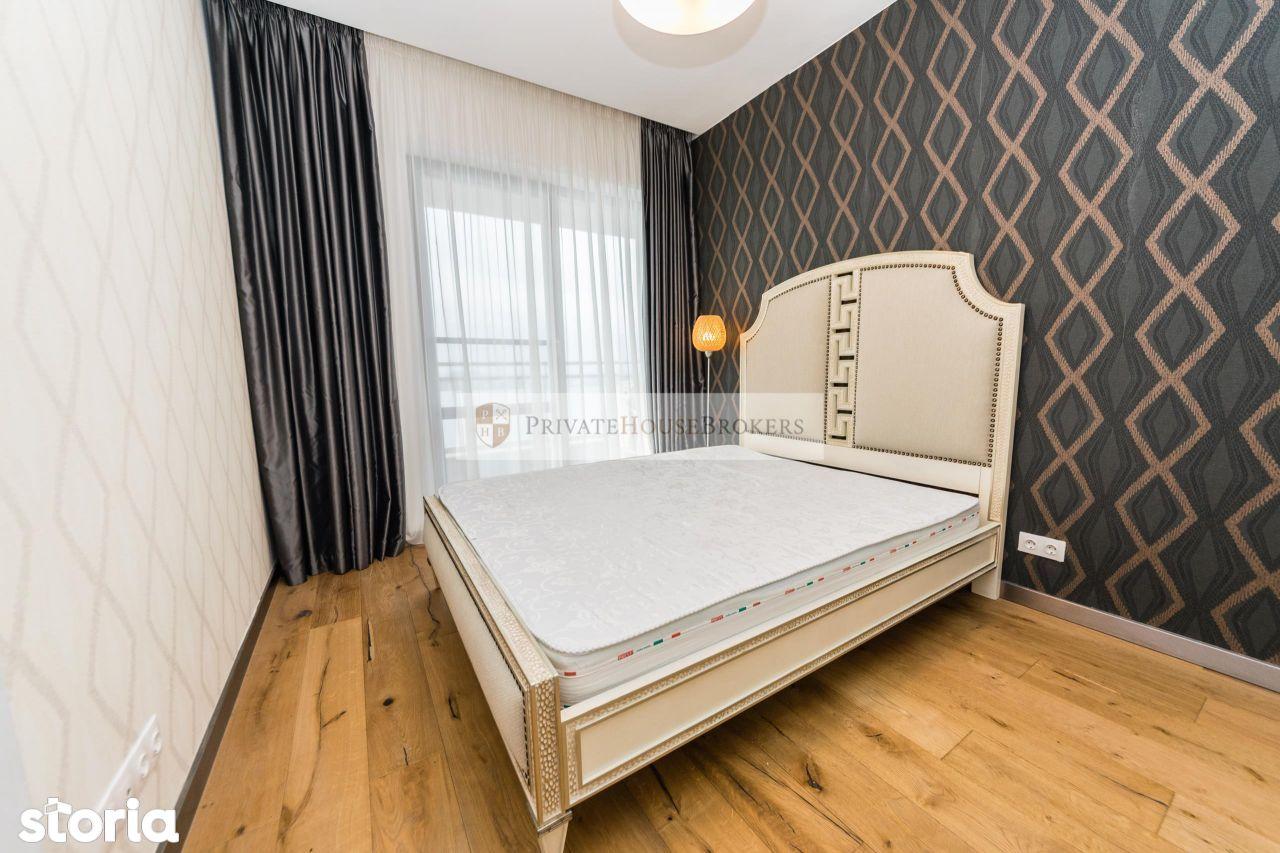 Apartament de inchiriat, București (judet), Strada Avionului - Foto 13