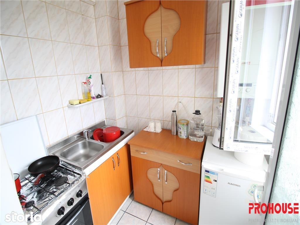 Apartament de vanzare, Bacău (judet), Calea Republicii - Foto 3