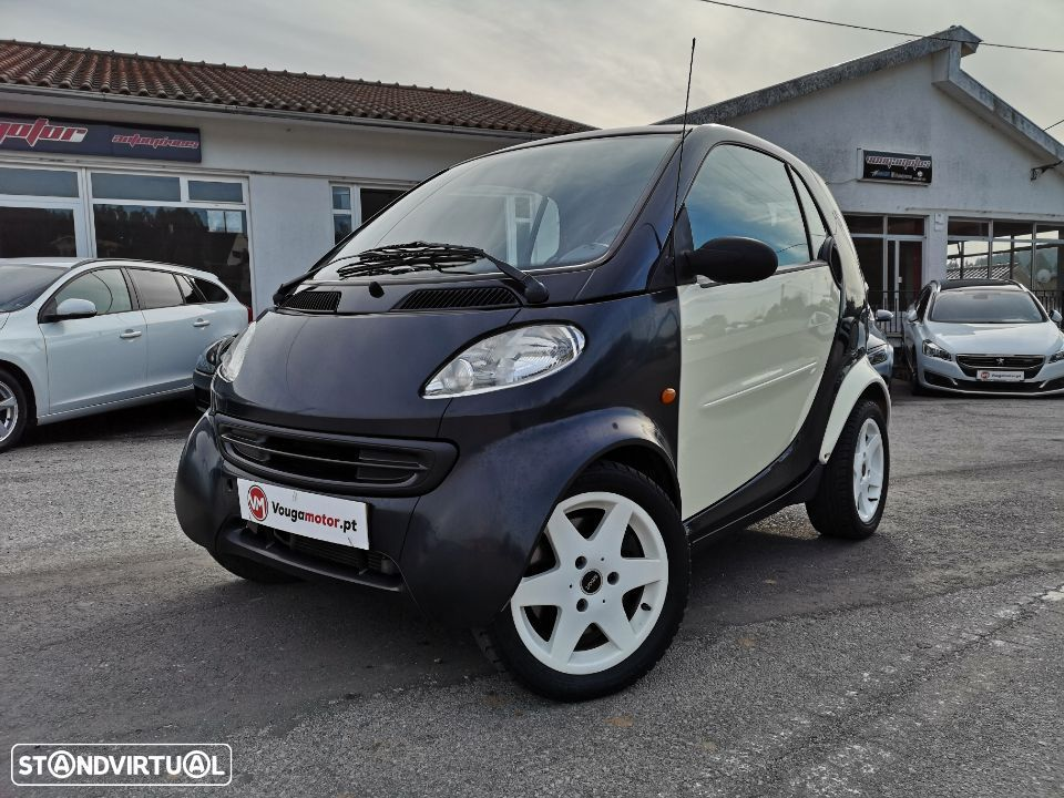 Smart ForTwo Passion 55cv - 2