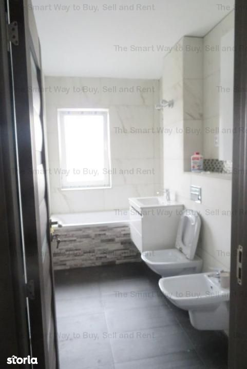 Apartament de inchiriat, Cluj (judet), Strada Jorj Voicu - Foto 6