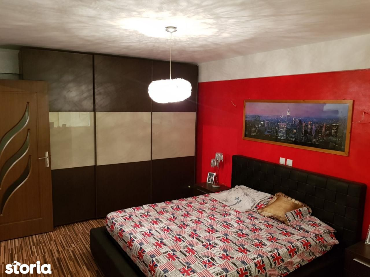 Apartament de vanzare, Bacău (judet), Bacău - Foto 1