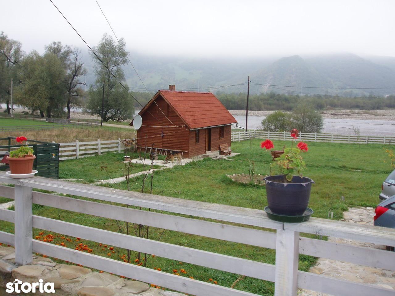 Casa de vanzare, Suceava (judet), Voroneţ - Foto 3