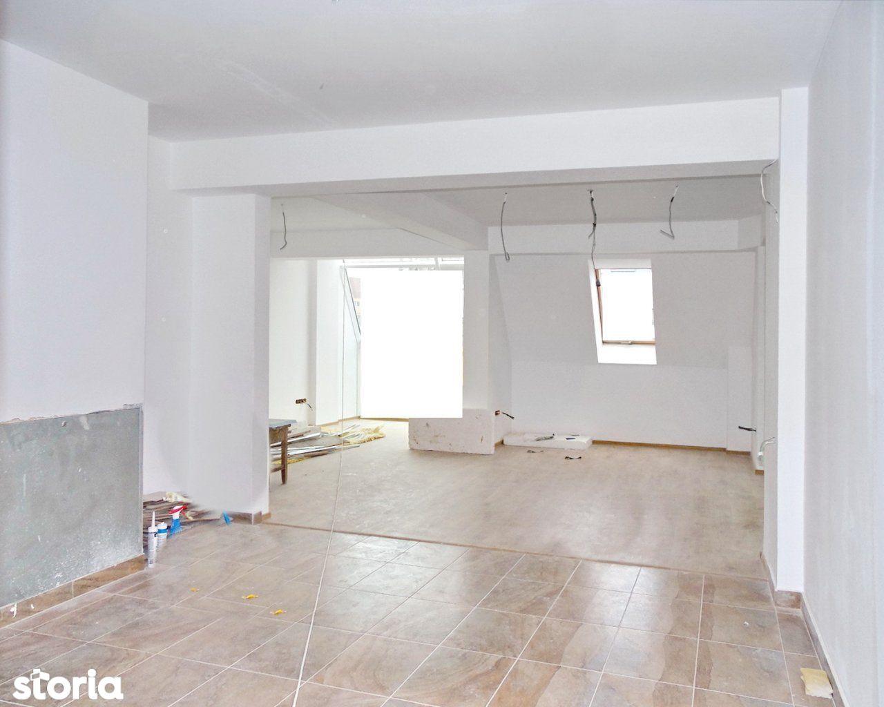 Apartament de vanzare, Brașov (judet), Strada Someș - Foto 2