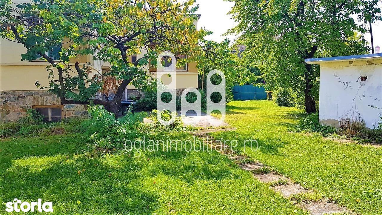Casa de vanzare, Sibiu (judet), Strada Berăriei - Foto 9