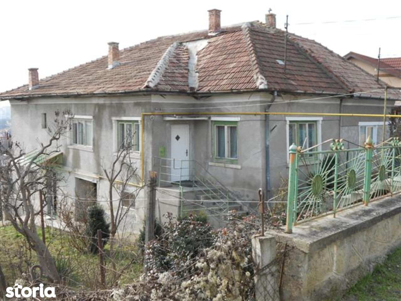 Casa de vanzare, Cluj (judet), Strada Viile Nădășel - Foto 1