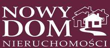 To ogłoszenie działka na sprzedaż jest promowane przez jedno z najbardziej profesjonalnych biur nieruchomości, działające w miejscowości Wartosław, szamotulski, wielkopolskie: Nowy Dom Nieruchomości
