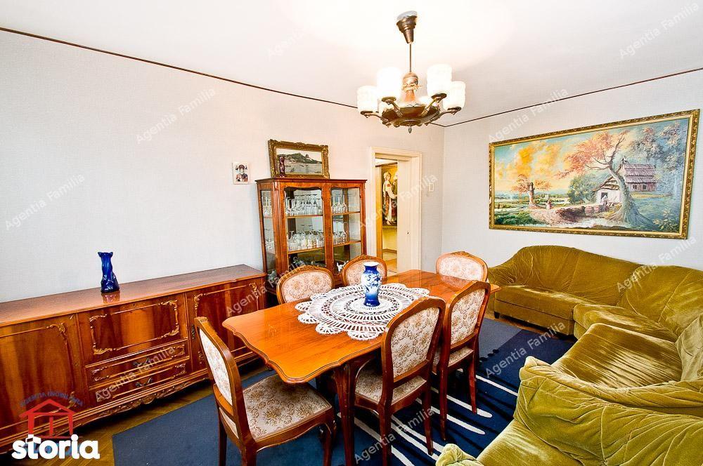 Apartament de vanzare, Galați (judet), Mazepa 1 - Foto 15