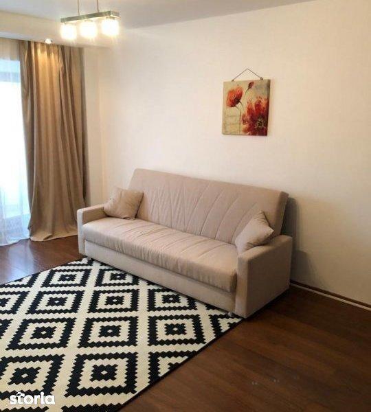 Apartament de inchiriat, București (judet), Strada Nerva Traian - Foto 4