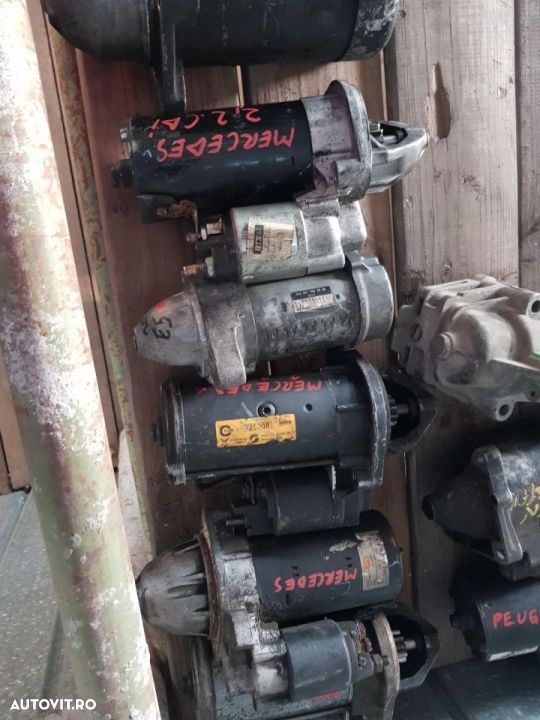 ELECTROMOTOR 2.3/ 2.8 /3.0 Iveco Daily - 2