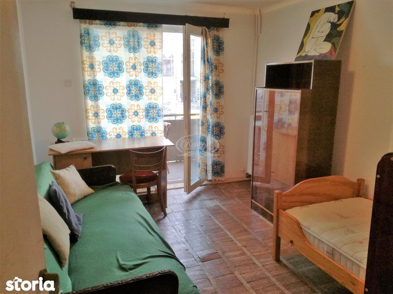 Apartament de inchiriat, Cluj (judet), Strada Petru Maior - Foto 1