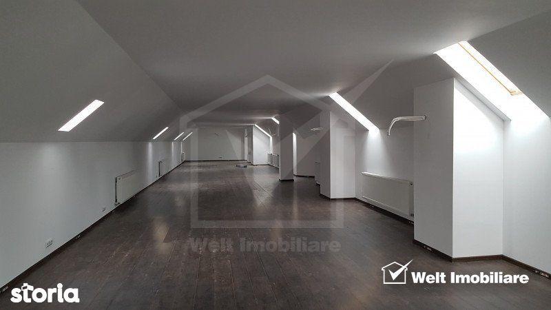 Birou de inchiriat, Cluj (judet), Centrul Vechi - Foto 8