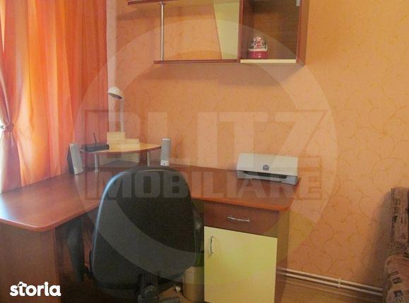 Apartament de inchiriat, Cluj (judet), Strada Tulcea - Foto 3