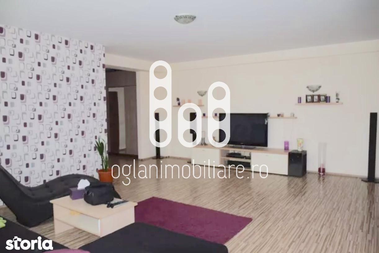 Apartament de vanzare, Sibiu (judet), Strada Câmpului - Foto 5