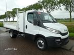 Iveco DAILY 35 C140 TIPPER - 2