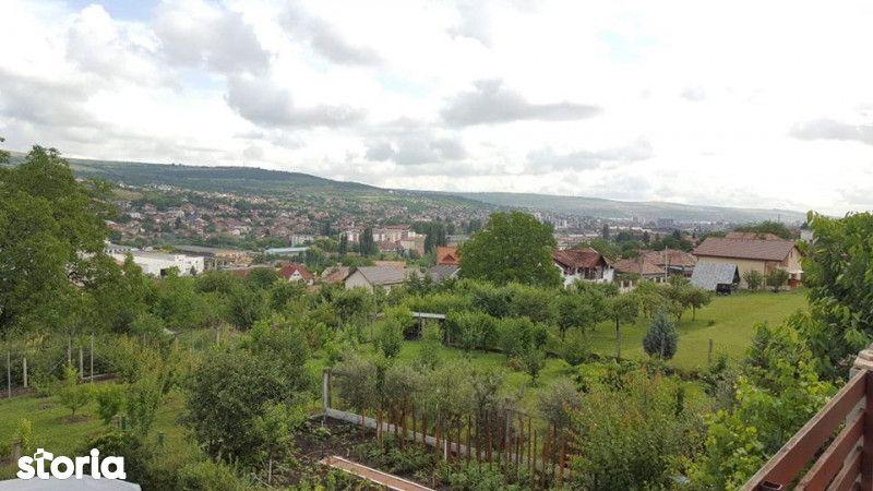 Casa de vanzare, Cluj-Napoca, Cluj, Gruia - Foto 9