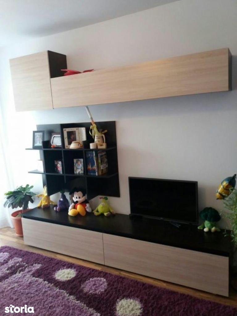 Apartament de vanzare, Cluj (judet), Strada Cloșca - Foto 1