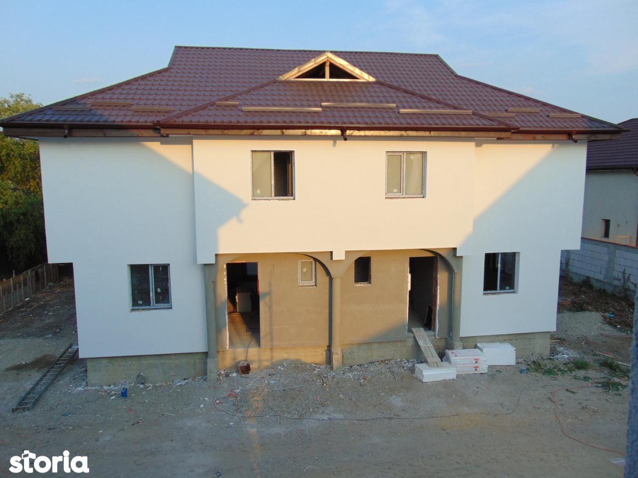 Casa de vanzare, Ilfov (judet), Chiajna - Foto 1