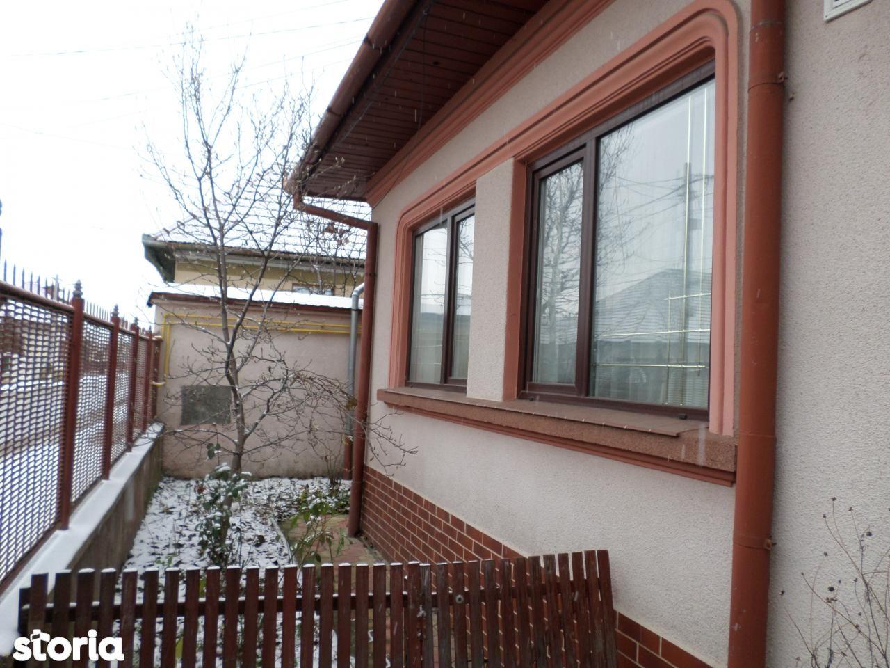Casa de vanzare, Brașov (judet), Râşnov - Foto 2