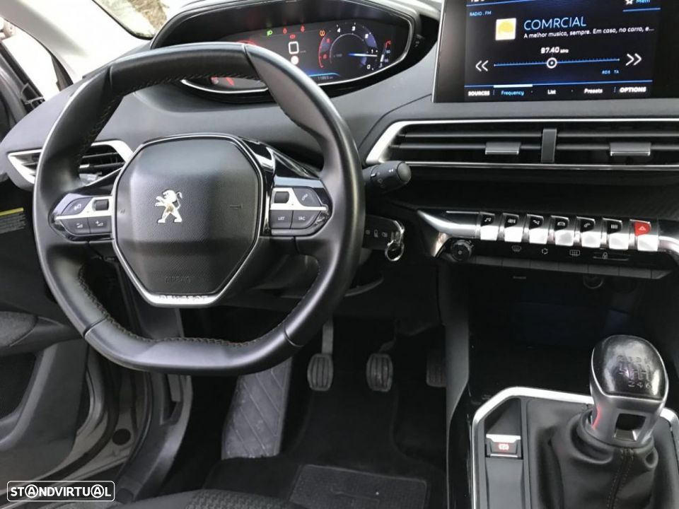 Peugeot 3008 1.6 hdi active - 15