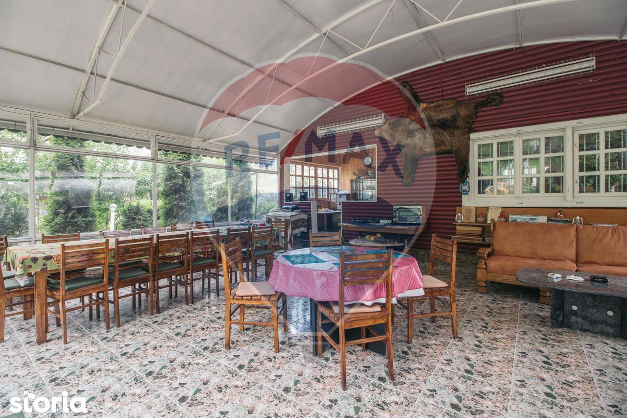Casa de vanzare, Neamț (judet), Gârcina - Foto 3