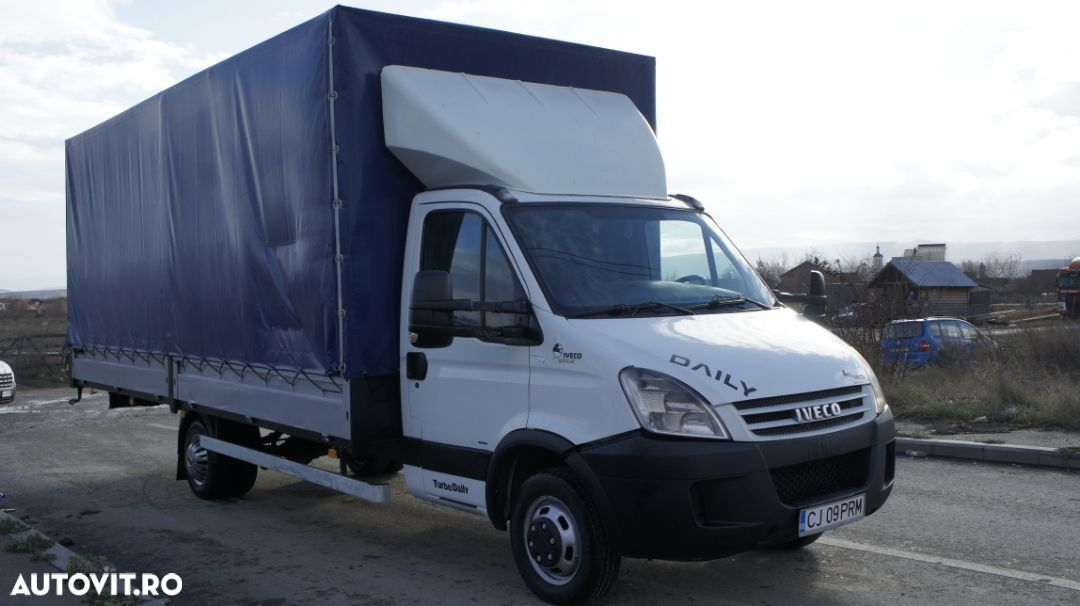 Iveco Daily 35C15 - 3