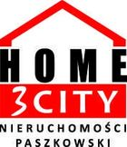 To ogłoszenie mieszkanie na sprzedaż jest promowane przez jedno z najbardziej profesjonalnych biur nieruchomości, działające w miejscowości Sopot, Górny: Home3city Nieruchomości Tomasz Paszkowski