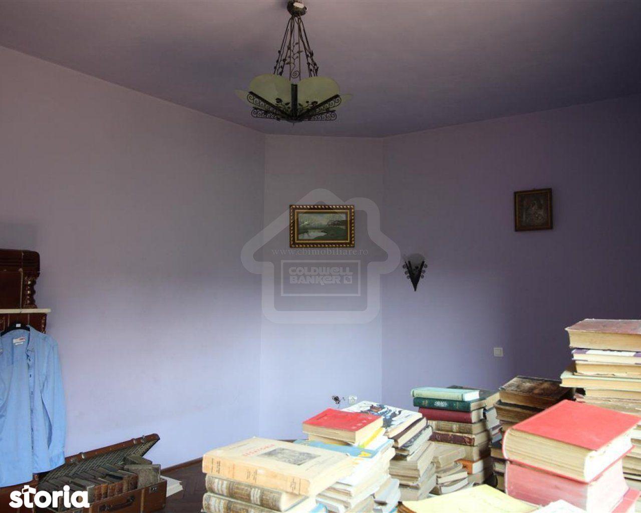 Apartament de vanzare, București (judet), Cotroceni - Foto 20
