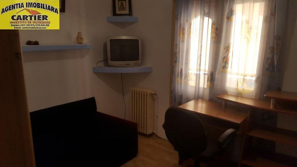 Apartament de inchiriat, Botoșani (judet), Botoşani - Foto 4