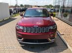 Jeep Grand Cherokee Summit 3,0CRD 250KM V6 - 1