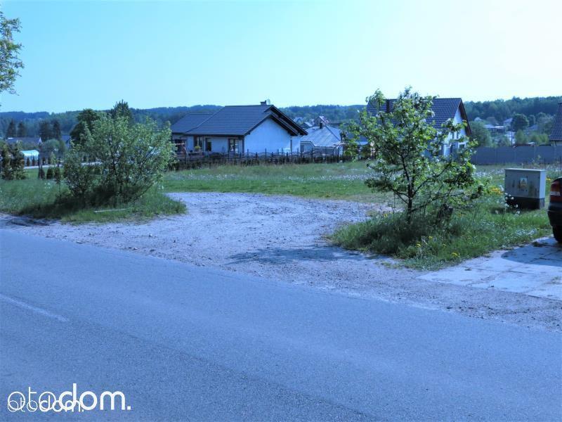 Działka na sprzedaż, Nowy Dwór Wejherowski, wejherowski, pomorskie - Foto 1
