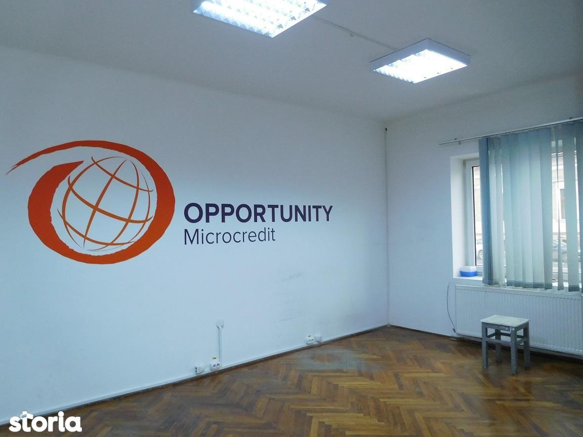 Apartament de inchiriat, Cluj (judet), Someșeni - Foto 1
