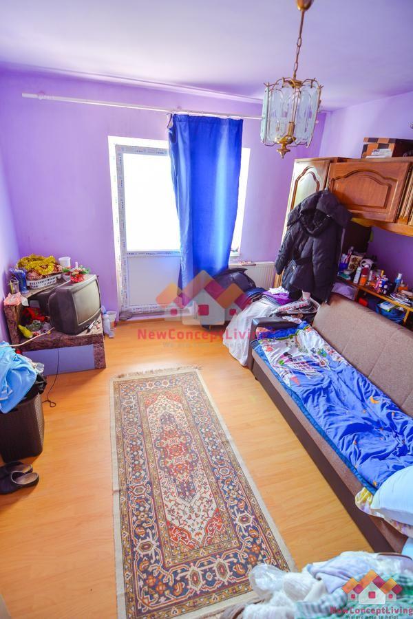 Apartament de vanzare, Sibiu (judet), Broscărie - Foto 8