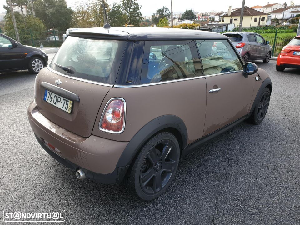 MINI One D limited edition - 4