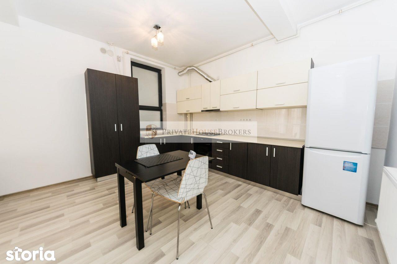 Apartament de inchiriat, București (judet), Strada Învingătorilor - Foto 6