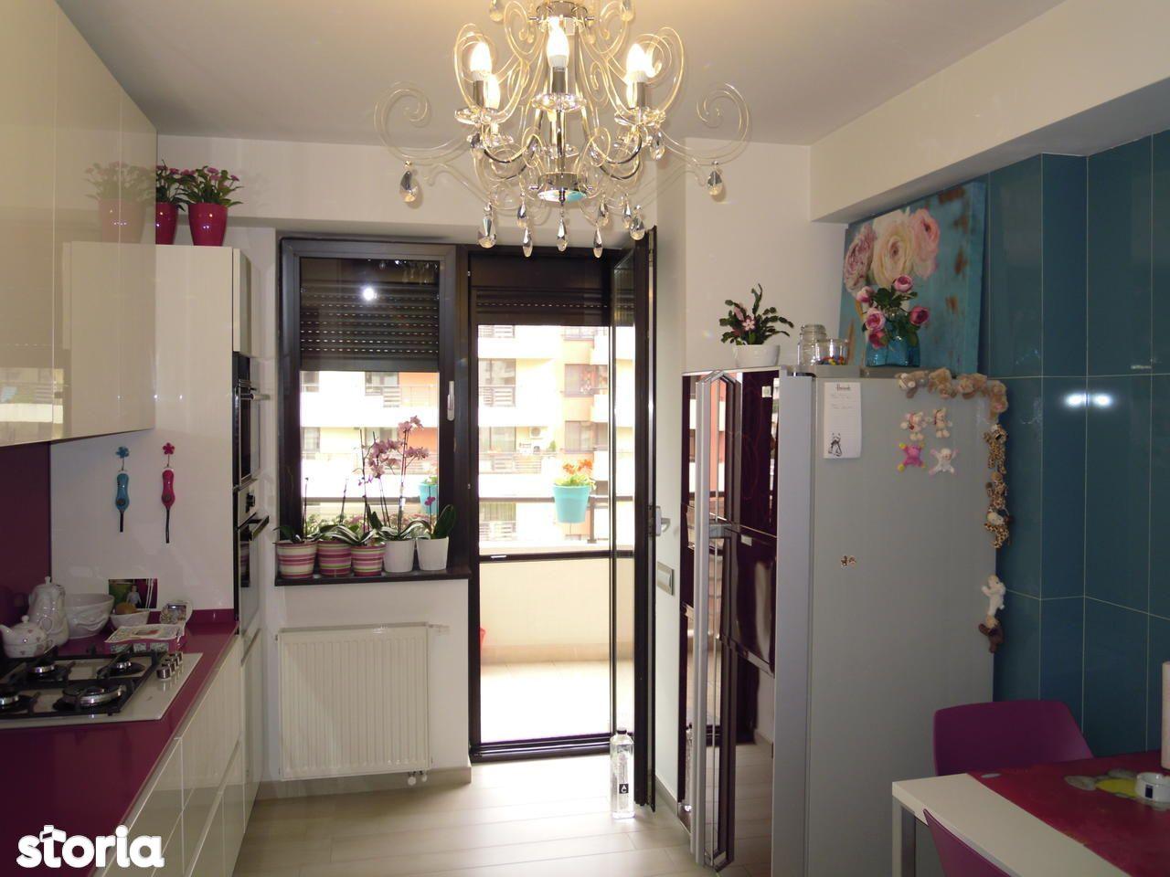 Apartament de vanzare, București (judet), Șoseaua Ștefan cel Mare - Foto 13