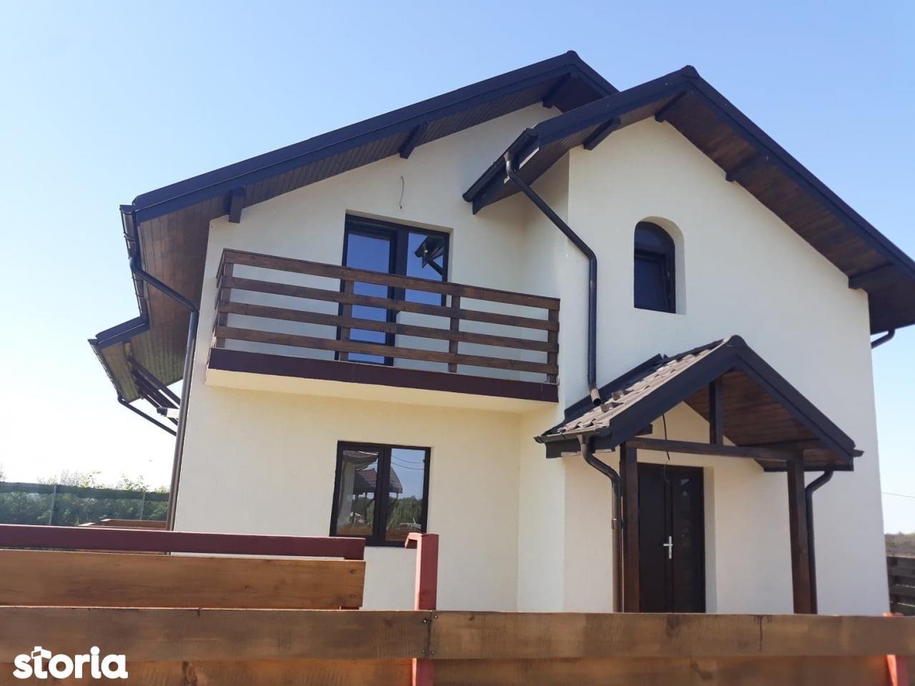 Casa de vanzare, Iași (judet), Horpaz - Foto 1