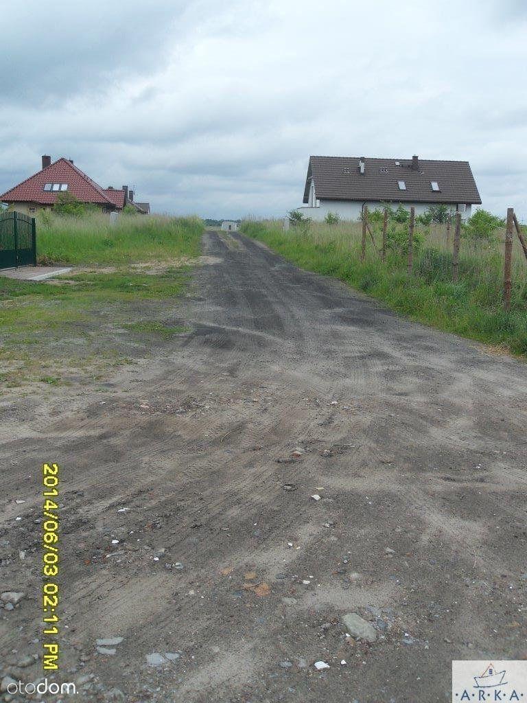 Działka na sprzedaż, Wołczkowo, policki, zachodniopomorskie - Foto 7