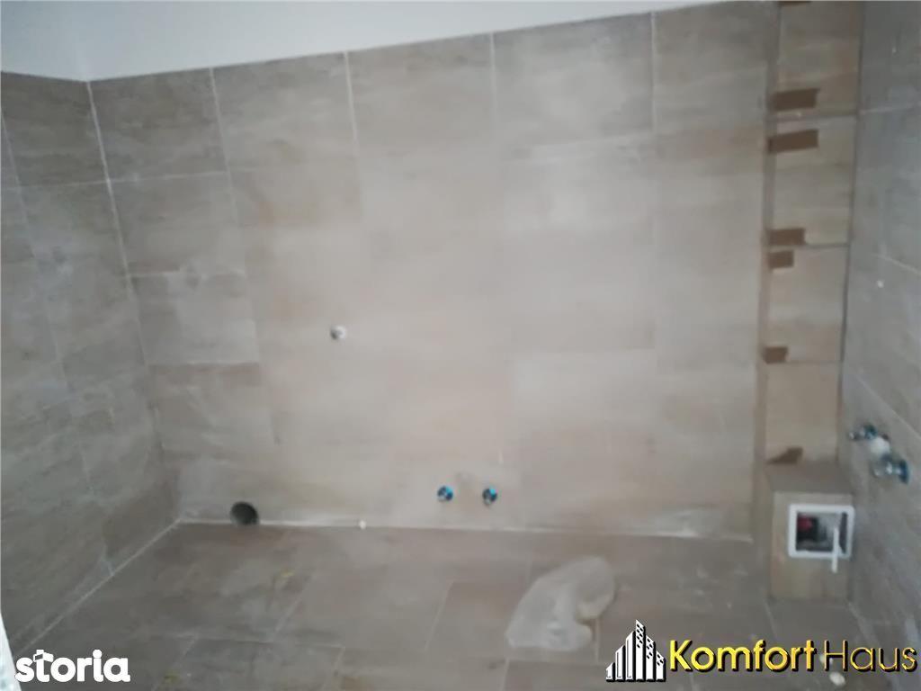 Apartament de vanzare, Bacău (judet), Strada Bucegi - Foto 4