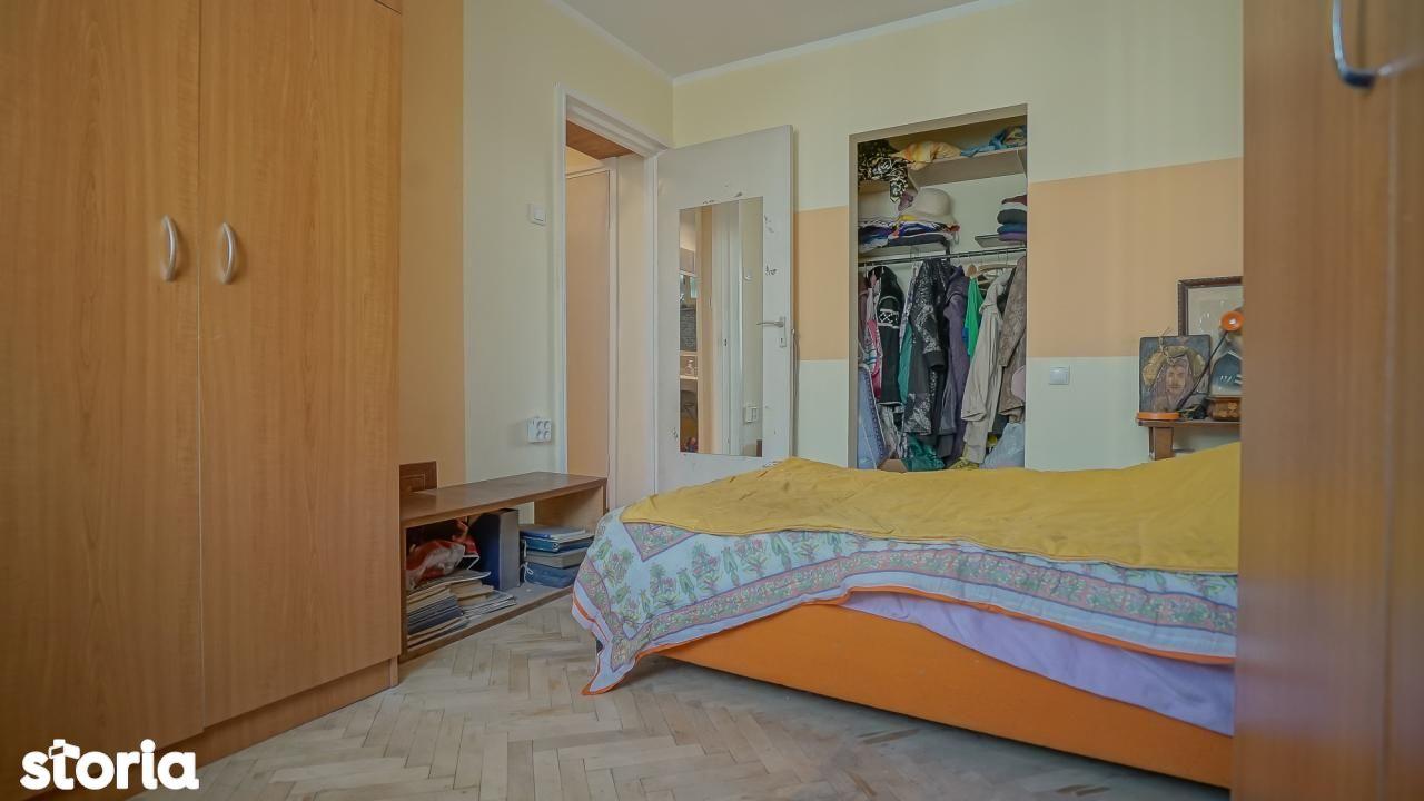 Apartament de vanzare, Brașov (judet), Strada Saturn - Foto 10