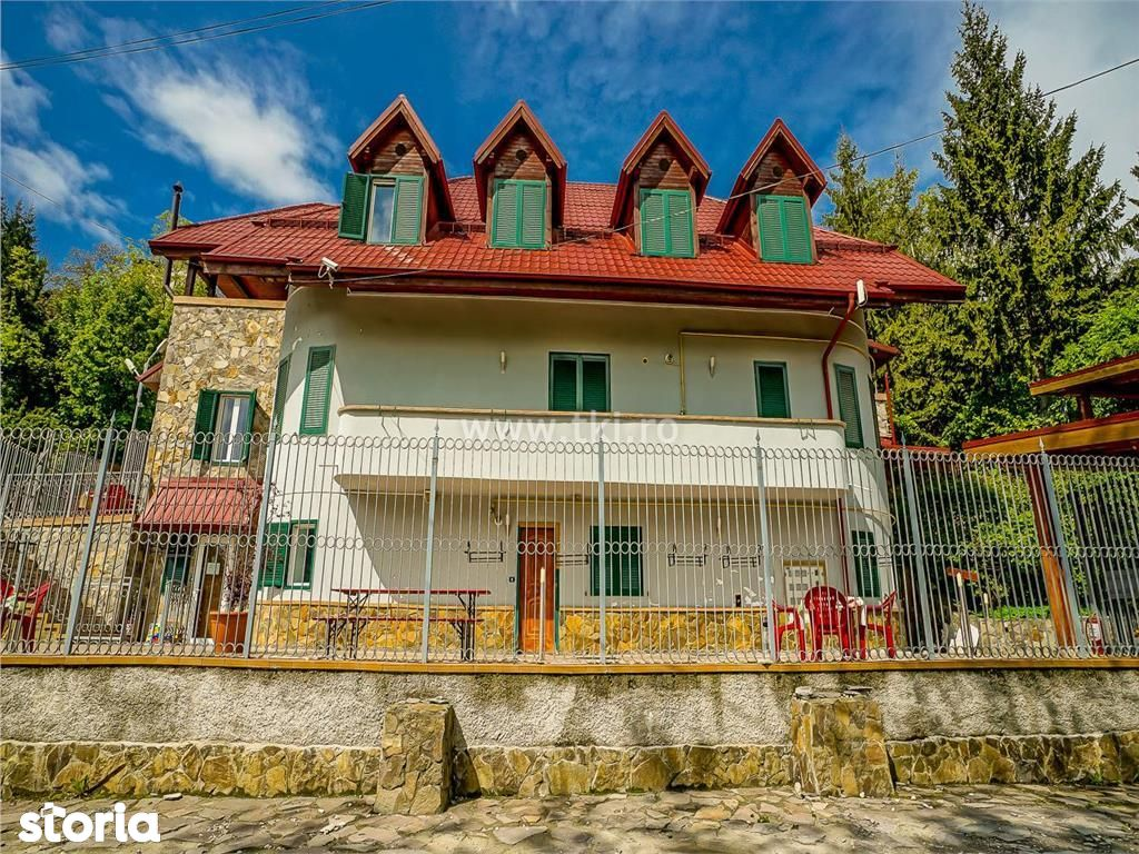 Spatiu Comercial de vanzare, Brașov (judet), Prund-Schei - Foto 2
