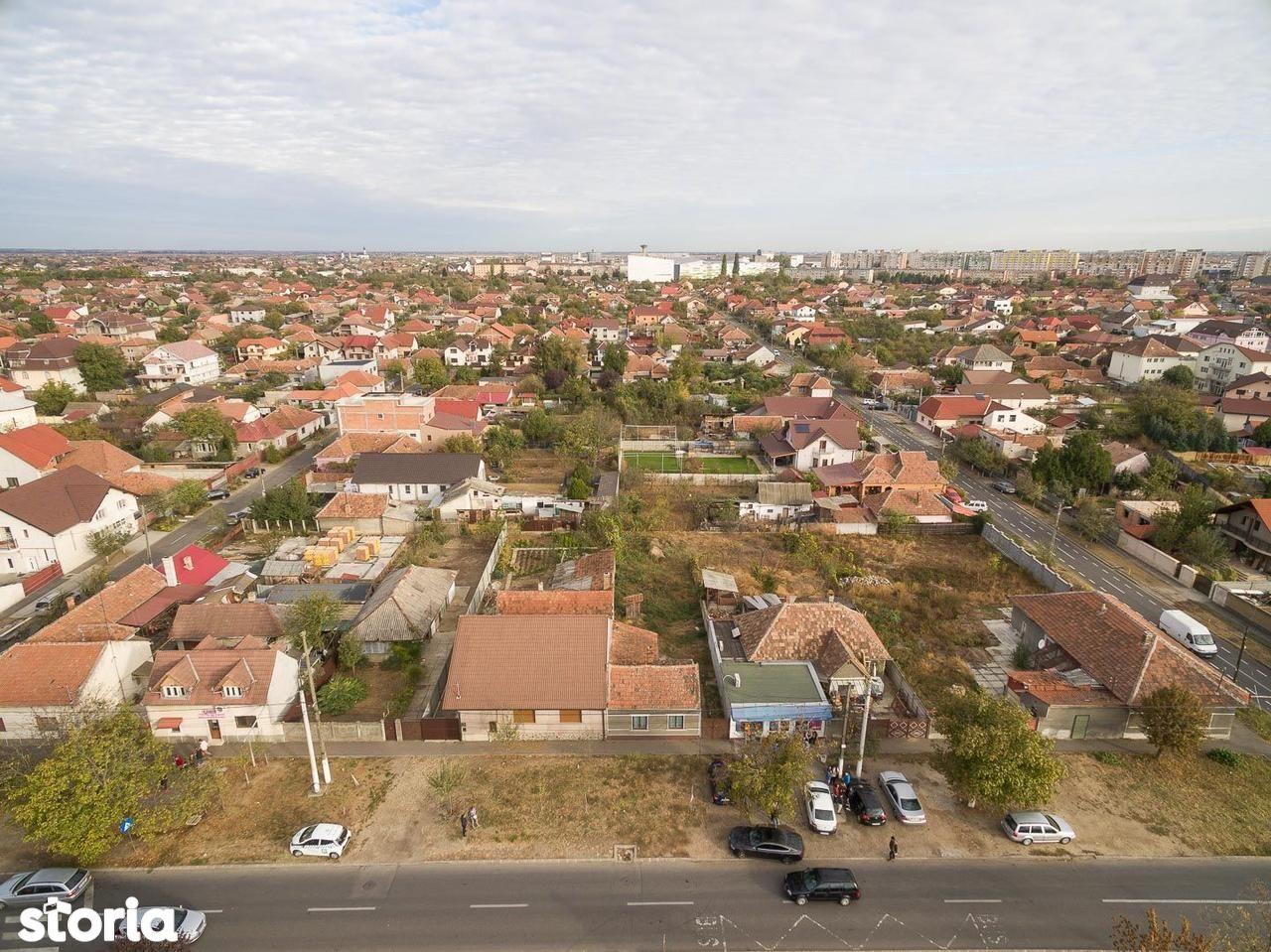 Casa de vanzare, Arad (judet), Strada Independenței - Foto 4