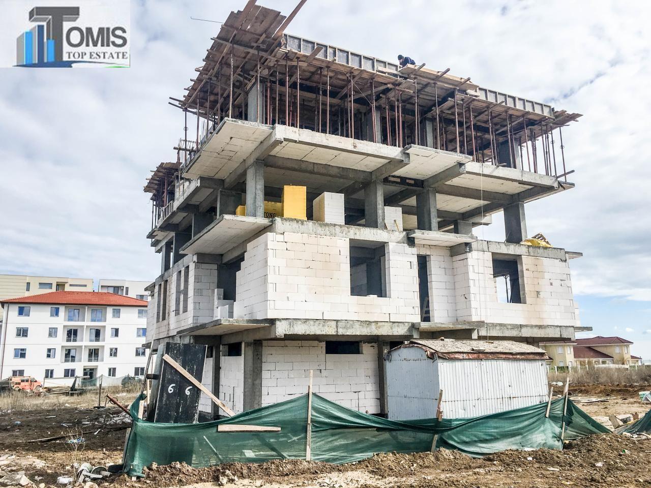 Apartament de vanzare, Constanta, Mamaia Nord - Foto 14